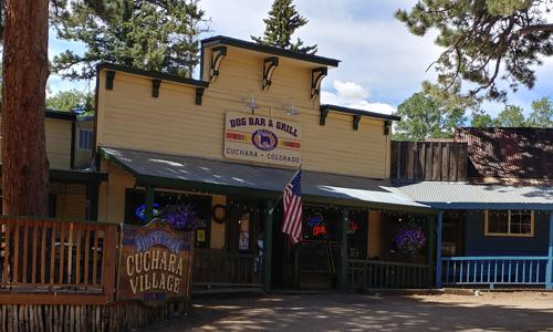 Local Attractions in La Veta, Colorado